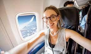Te gusta viajar? Consejos para ahorrar en boletos de avión