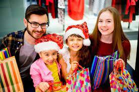 Claves para ahorrar en compras navideñas